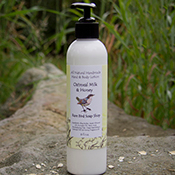 Oatmeal Milk & Honey Hand & Body Lotion